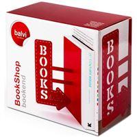 Suporte Cerra-Livros Balvi - The Bookshop