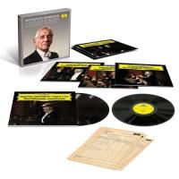 Beethoven: 9 Symphonies - 9LP 12''