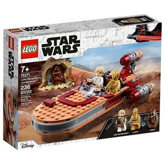 LEGO Star Wars 75271 O Landspeeder de Luke Skywalker