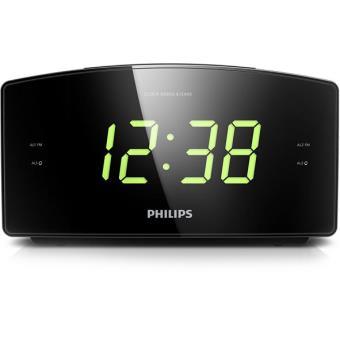 Philips Rádio Relógio AJ3400