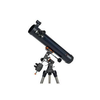 Telescópio Celestron Astromaster 76EQ