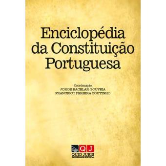Enciclopédia da Constituição Portuguesa