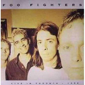 Live In Toronto - April 3, 1996 (180g)