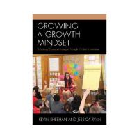 Growing a growth mindset