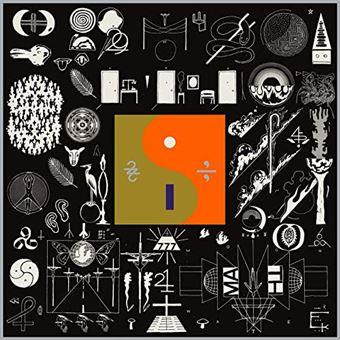"""22, A Million - LP + Single 12"""""""