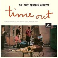 Time Out (remastered) (180g) (Limited Edition) (LP)