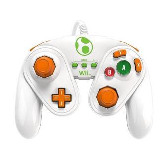 PDP Comando Fight Pad Wii U - Yoshi