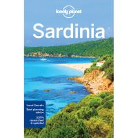 Lonely Planet Travel Guide - Sardinia