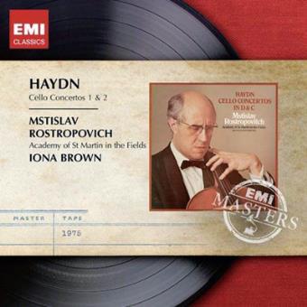 Haydn | Cello Concertos