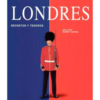 Londres - Secretos y Tesoros
