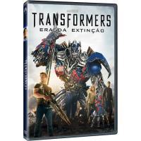 Transformers 4: Era da Extinção