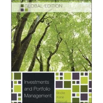 INVESTMENTS 9TH EDITION BODIE EPUB DOWNLOAD