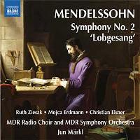 Symphony No.2:lobgesang