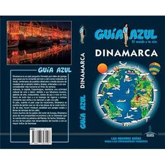 Dinamarca-guia azul