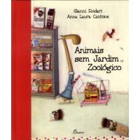 Animais sem Jardim Zoológico