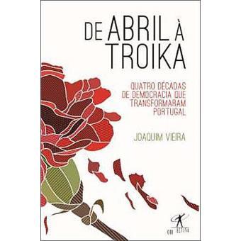 De Abril à Troika