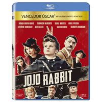 Jojo Rabbit - Blu-ray