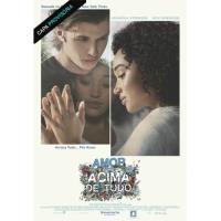 Amor Acima de Tudo (DVD)