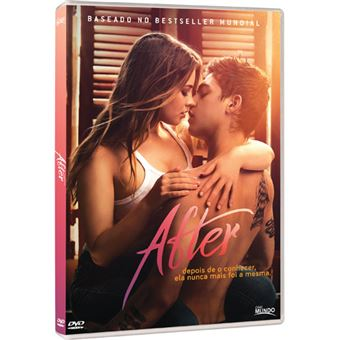 After - DVD