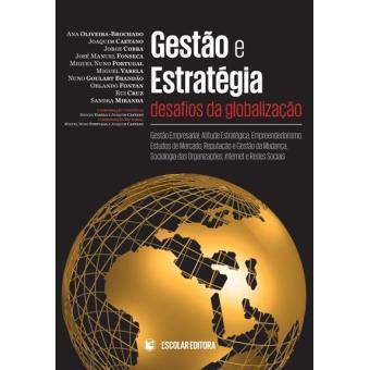 Desafios da Globalização - Livro 2: Gestão e Estratégia