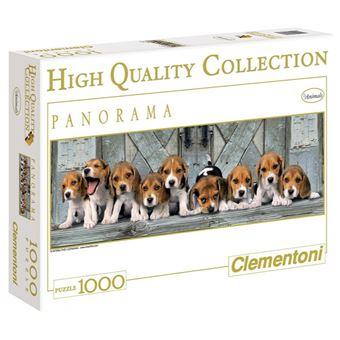 Puzzle Beagles 1000 PCS