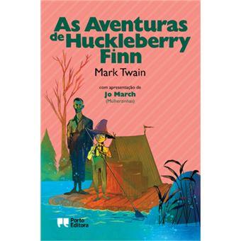 As Aventuras de Huckleberry Finn