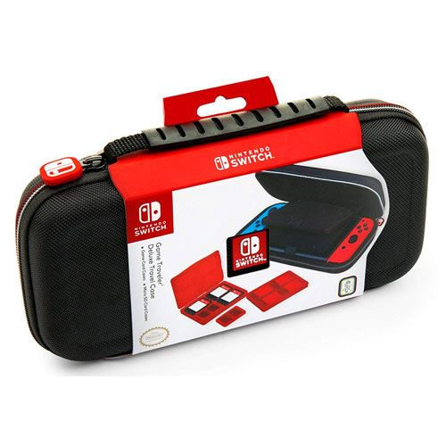 Nintendo - Official Travel Case - Nintendo Switch