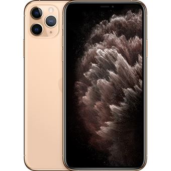 Apple iPhone 11 Pro Max - 512GB - Dourado