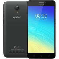 Smartphone TP-Link Neffos Y5s - 16GB - Cinzento