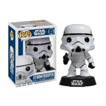 Funko: Stormtrooper - Star Wars - 5