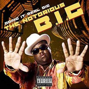 the notorious b i g doing it real big compre música na fnac pt