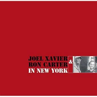 "In New York (LP) (12"")"