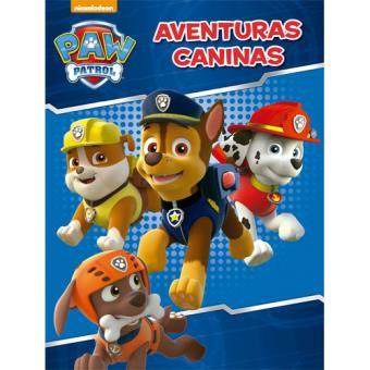 Patrulha Pata Aventuras Caninas