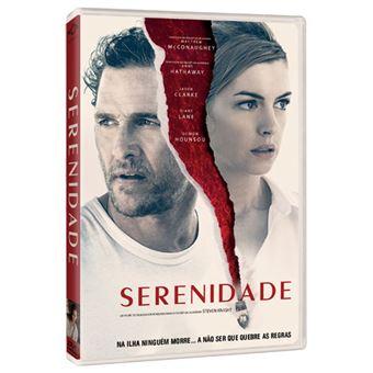 Serenidade - DVD