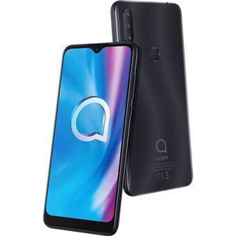 Smartphone Alcatel 1S 2020 - 32GB - Power Gray