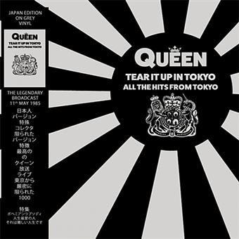 Tear It Up in Tokyo: All the Hits from Tokyo - LP