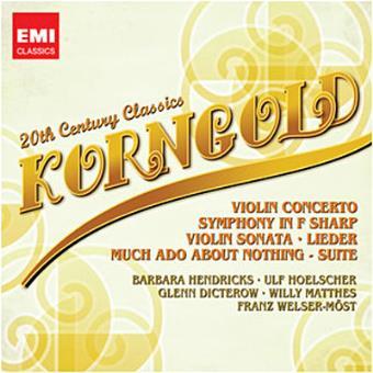 20th Century Classics:vio