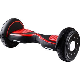 Hoverboard Function - Preto | Vermelho