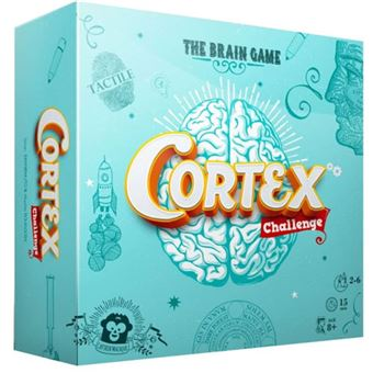 Cortex Challenge - Captain Macaque