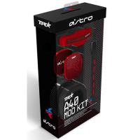 Astro Gaming A40 Mod Kit Red TR Headset