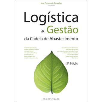 Logística e Gestão da Cadeia de Abastecimento