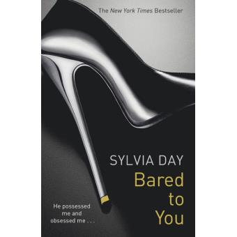 Reflected In You By Sylvia Day Ebook