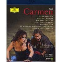 Bizet | Carmen (BD)