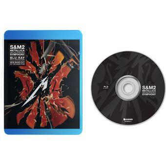S&M2 - Blu-ray