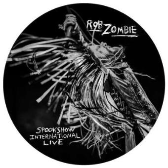 Spookshow International Live (Picture Disc) (2LP)