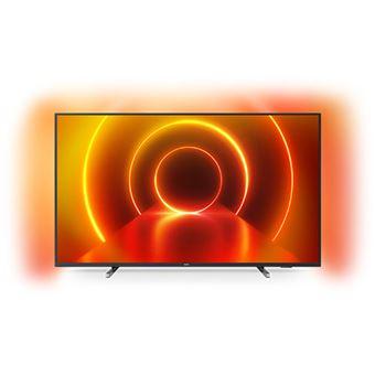 Smart TV Philips UHD 4K 50PUS7805 127cm
