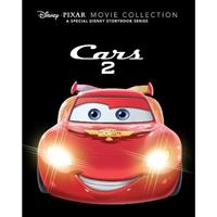 Disney Pixar Movie Collection - Cars 2