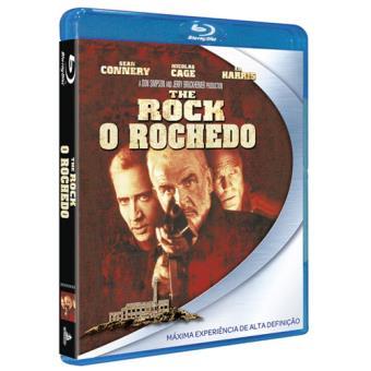 O Rochedo (Blu-ray)