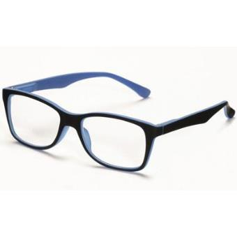 Óculos de Leitura Black & Blue (+1.25 Dioptrias)