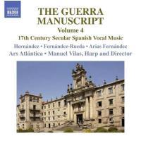 The Guerra Manuscript Vol. 4